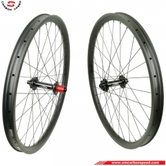 CSFW-HR940C 29 plus MTB fat bike wheels 40mm wide