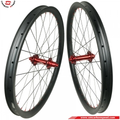 CSFW-HR740C 27.5 plus mtb fat bike wheels