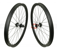 CSAMW-HR740C 27.5er AM mtb carbon wheels clincher 40mm wide