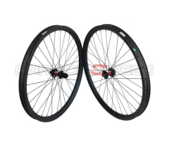 CSAMW-HR940C 29er AM 40mm wide carbon mtb bike wheels