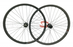 CSPW-HR935C 29 Plus Boost mtb carbon wheelset clincher