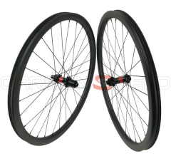 CSPW-YHR730C 27.5 Plus Boost mtb bike wheels clincher